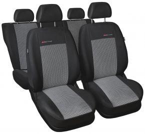 Autopoťahy pre SEAT Cordoba II, (tvarované sedadlá) 219-P2