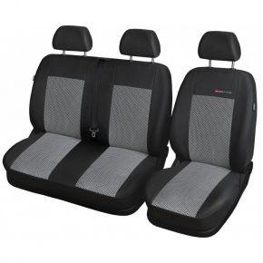 Autopoťahy - Elegance - predné 2+1 BUS / VAN P2
