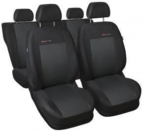 Autopoťahy pre SEAT Ibiza III, (tvarované sedadlá), 219-P3 (2002-2008)