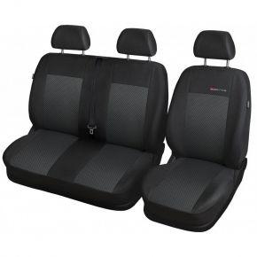 Autopoťahy pre FIAT Scudo II (2+1), 460-P3