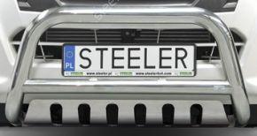Predné rámy pre Steeler OPEL VIVARO 2001-2014 Typ S