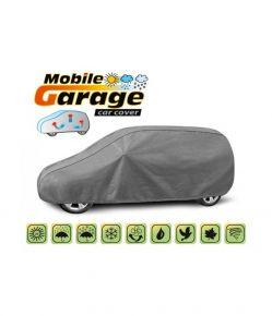Plachta na auto MOBILE GARAGE L LAV FIAT DOBLO D. 423-443 cm