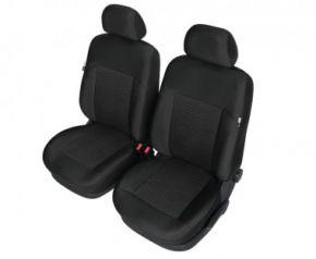 Autopotahy POSEIDON na přední sedačky Dacia Dokker Doporučená sada