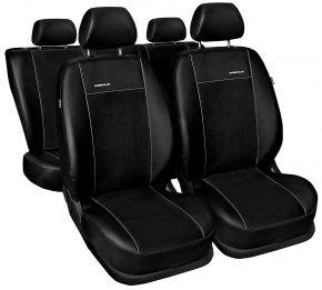 Autopoťahy Premium pre TOYOTA  YARIS III