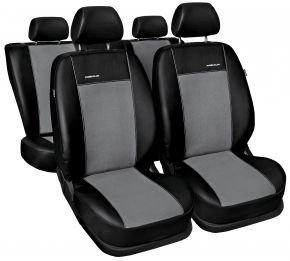 Autopoťahy Premium pre PEUGEOT PARTNER II