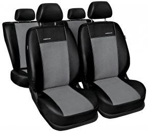 Autopoťahy Premium pre NISSAN QASHQAI