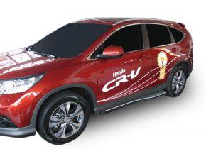 Bočné nášlapy pre Honda Crv OE Style 2012-