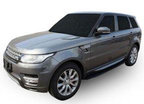Bočné nášlapy pre Land Rover Range Rover Sport 2013-
