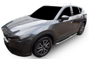 Bočné nášlapy pre Mazda CX-5 2017-up