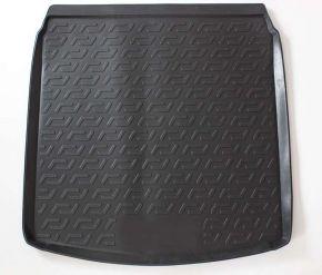 Gumená vanička do kufra pre Audi A4 A4 B8 4D sedan 2008-