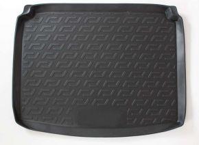 Gumená vanička do kufra pre Citroen C4 C4 hatchback 2004-2011