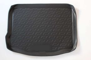 Gumená vanička do kufra pre Ford FOCUS Focus II hatchback 2005-2008