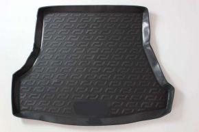 Gumená vanička do kufra pre Ford MONDEO Mondeo 4/5D 2000-2007