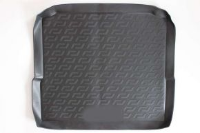 Gumená vanička do kufra pre Opel ZAFIRA Zafira B 2005-2012