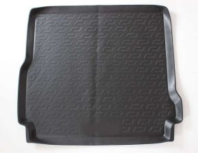 Gumená vanička do kufra pre Land Rover DISCOVERY Discovery III 2004-