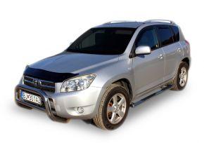 Bočné nerezové rámy pre Toyota Rav4 2006-2012