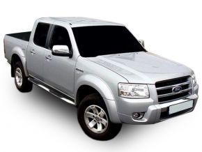 Bočné nerezové rámy pre Ford Ranger 2006-2013