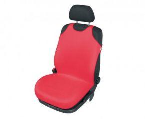 Autotričko SINGLET na predné sedačku červené Autotričká do osobných automobilov