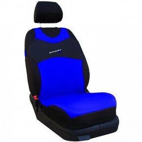 Autotričká Sport Line, modrá, predné 2ks
