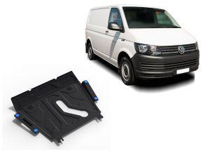 Oceľový kryt motora a prevodovky Volkswagen  T6 pasuje na všetky motory 2015-