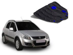 Oceľový kryt motora a prevodovky Suzuki SX4 1,6 2013-2016