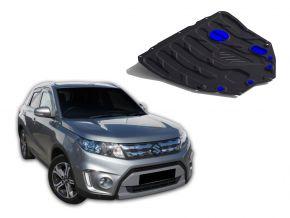 Oceľový kryt motora a prevodovky Suzuki Vitara (LY) 1,6; 1,4T 2015
