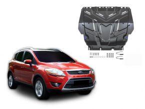 Oceľový kryt motora a prevodovky Ford  Kuga 2,0 2008-2013