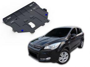 Oceľový kryt motora a prevodovky Ford Kuga 1,5 Ecoboost; 1,6; 2,5 2013-2016