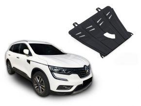 Oceľový kryt motora a prevodovky Renault Koleos 2,0; 2,5 2017