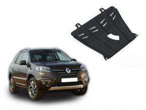 Oceľový kryt motora a prevodovky Renault Koleos 2,0; 2,5 2014-2017