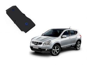 Oceľový kryt diferenciálu pre Nissan Qashqai 4WD 1,6; 4WD 2,0 (iba pre uvedenu motorizaciu!), 2006-2014