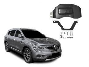 Oceľový kryt diferenciálu pre Renault Koleos 2,0; 2,5, 2017-