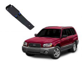Oceľový kryt diferenciálu pre Subaru Forester 2,0, 2003-2008