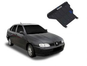 Oceľový kryt motora a prevodovky Seat Cordoba I MT 1,4; 1,6; 1,8 1993-2000