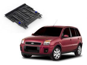 Oceľový kryt motora a prevodovky Ford Fusion 1,4; 1,6 2004-2012