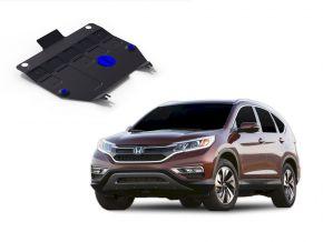 Oceľový kryt motora a prevodovky Honda CR-V 2,4 (iba pre uvedenu motorizaciu!) 2012-2016