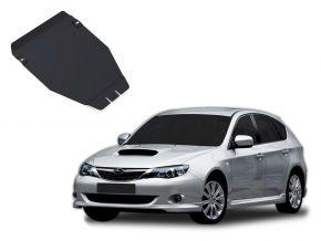 Oceľový kryt motora a prevodovky Subaru Impreza 1,5R; 2,0R; 2,5WRX; 2,5STI 2007-2011