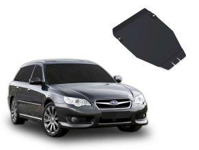 Oceľový kryt motora a prevodovky Subaru Legacy 2,0; 2,5; 3,0  2003-2009