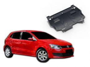 Oceľový kryt motora a prevodovky Volkswagen Polo 1,2; 1,4; 1,6 2005-2010, 2010-2014