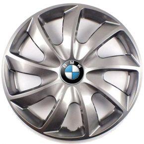 """Puklice pre BMW 14"""", STIG GRAFFI LAKOVANÉ 4ks"""