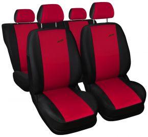 Autopoťahy univerzálne XR červené