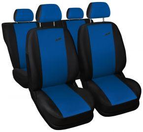 Autopoťahy univerzálne XR modré