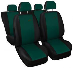 Autopoťahy univerzálne XR zelené