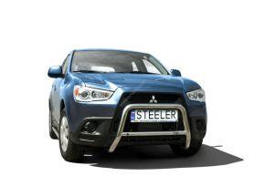 Predné rámy pre Steeler Mitsubishi ASX 2010-2013 Typ A