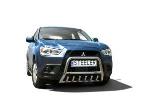 Predné rámy pre Steeler Mitsubishi ASX 2010-2013 Typ G