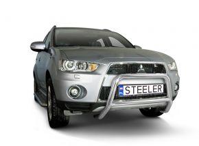 Predné rámy pre Steeler Mitsubishi Outlander 2010-2012 Typ A