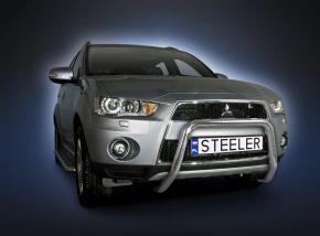 Predné rámy pre Steeler Mitsubishi Outlander 2010-2012 Typ U