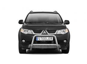 Predné rámy pre Steeler Mitsubishi Outlander 2007-2010 Typ A