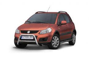 Predné rámy pre Steeler Suzuki SX4 2006-2013 Typ A