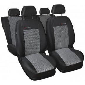 Autopoťahy Elegance pre FIAT TIPO, 649-P2 2015-